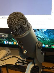 podcast coming!